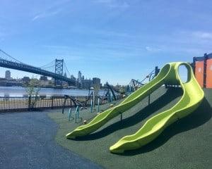 Playground Planning Photo