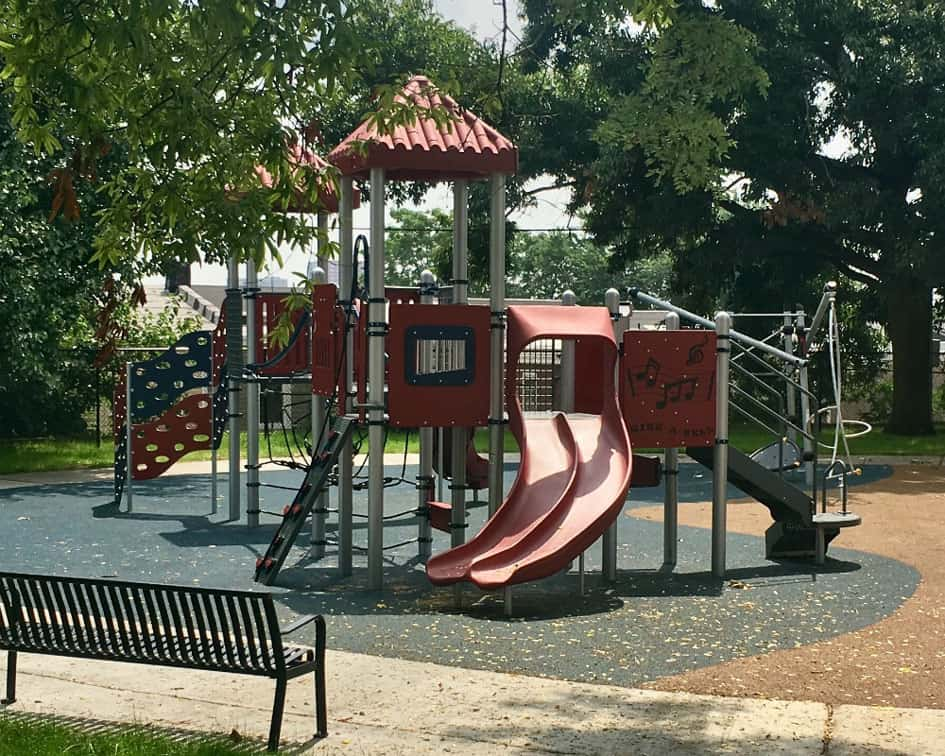 Playground Equipment Wilmington DE