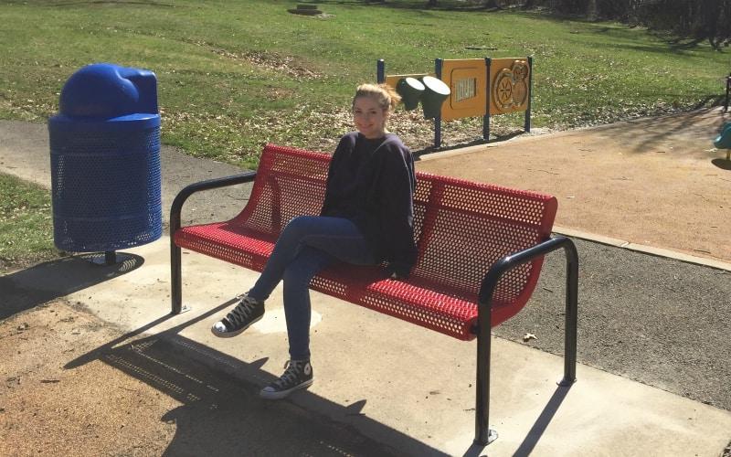 North Park Playground photo