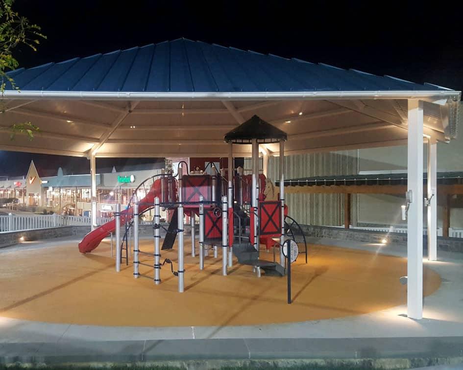 Lancaster PA Playground Equipment Company