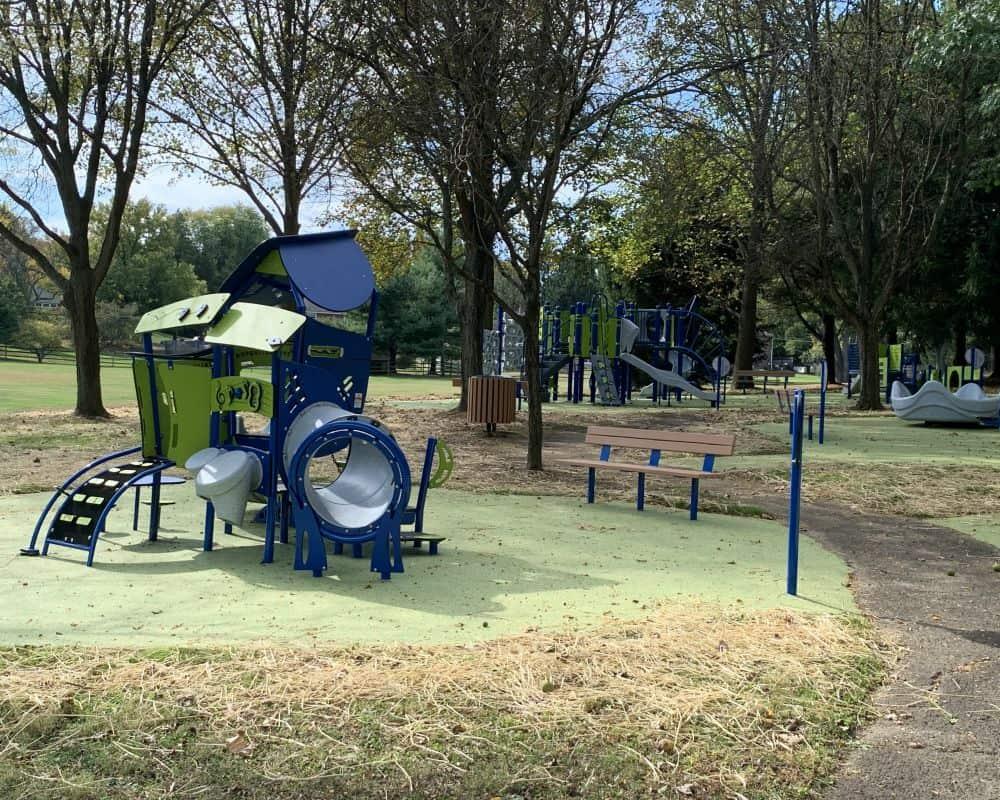 Bob White Park