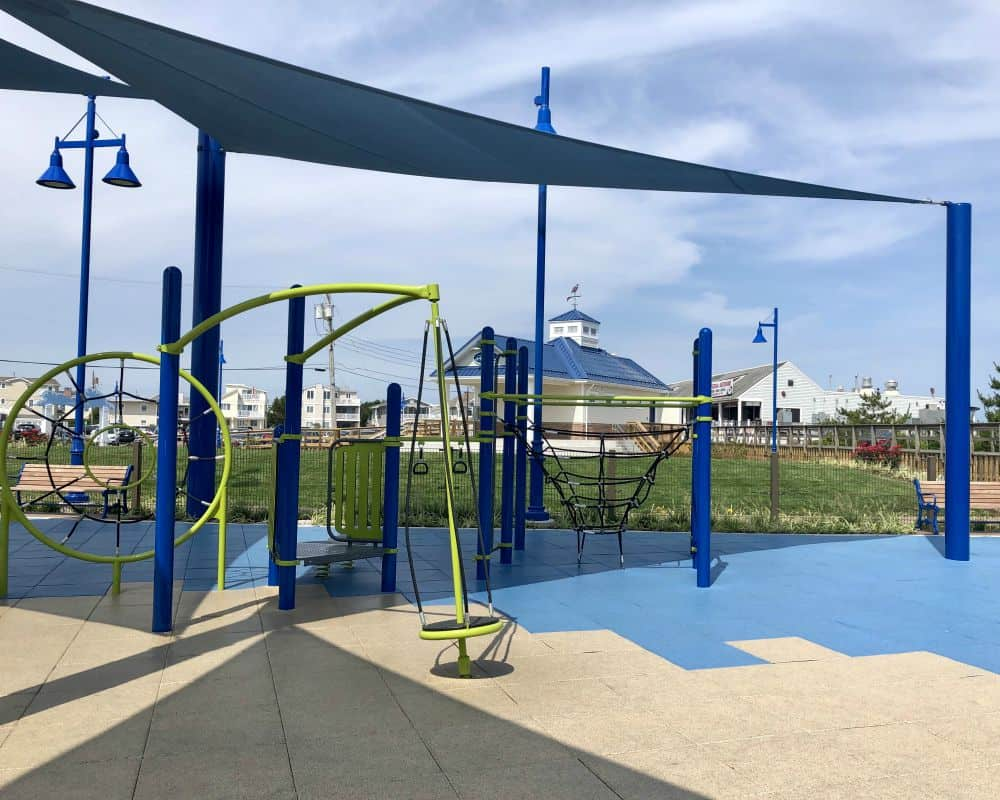 surfside park playground