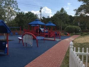 children'd home of pittsburgh inclusive playground