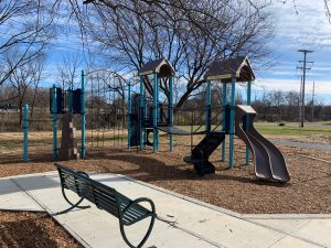 Elmwood Playground photo