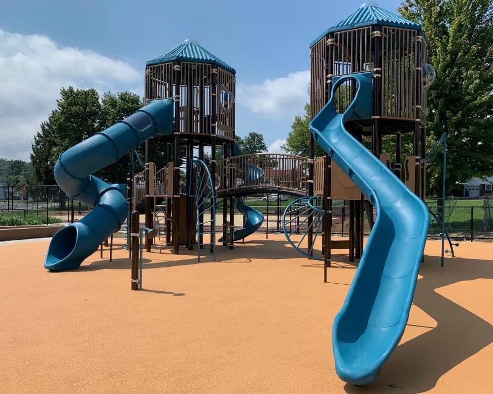 Topton Community Park Playground