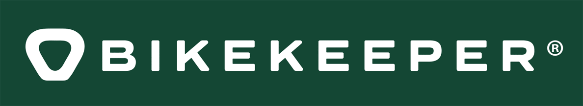 BikeKeeper Bike Parking Solutions logo